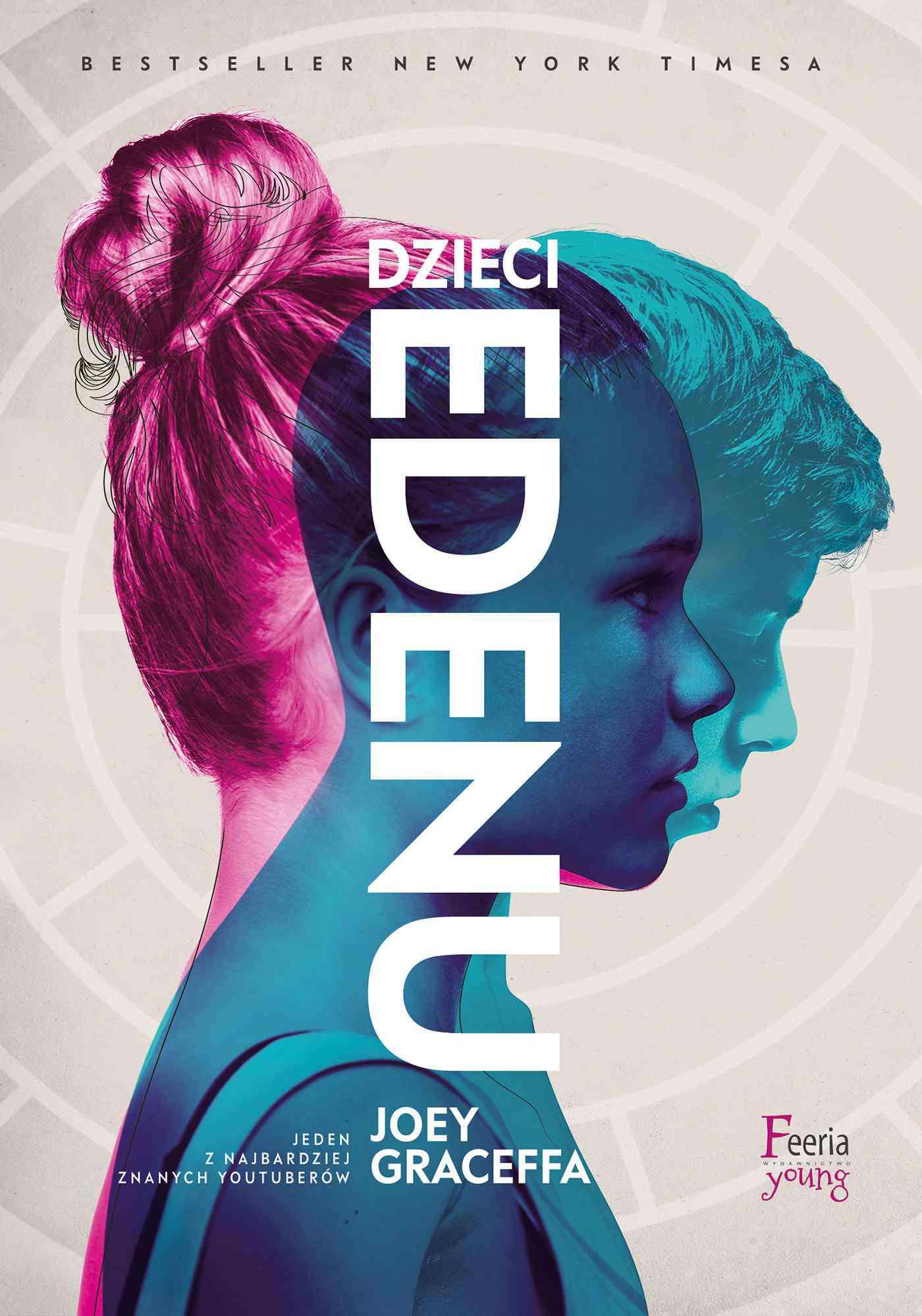 Dzieci Edenu - Ebook (Książka EPUB) do pobrania w formacie EPUB
