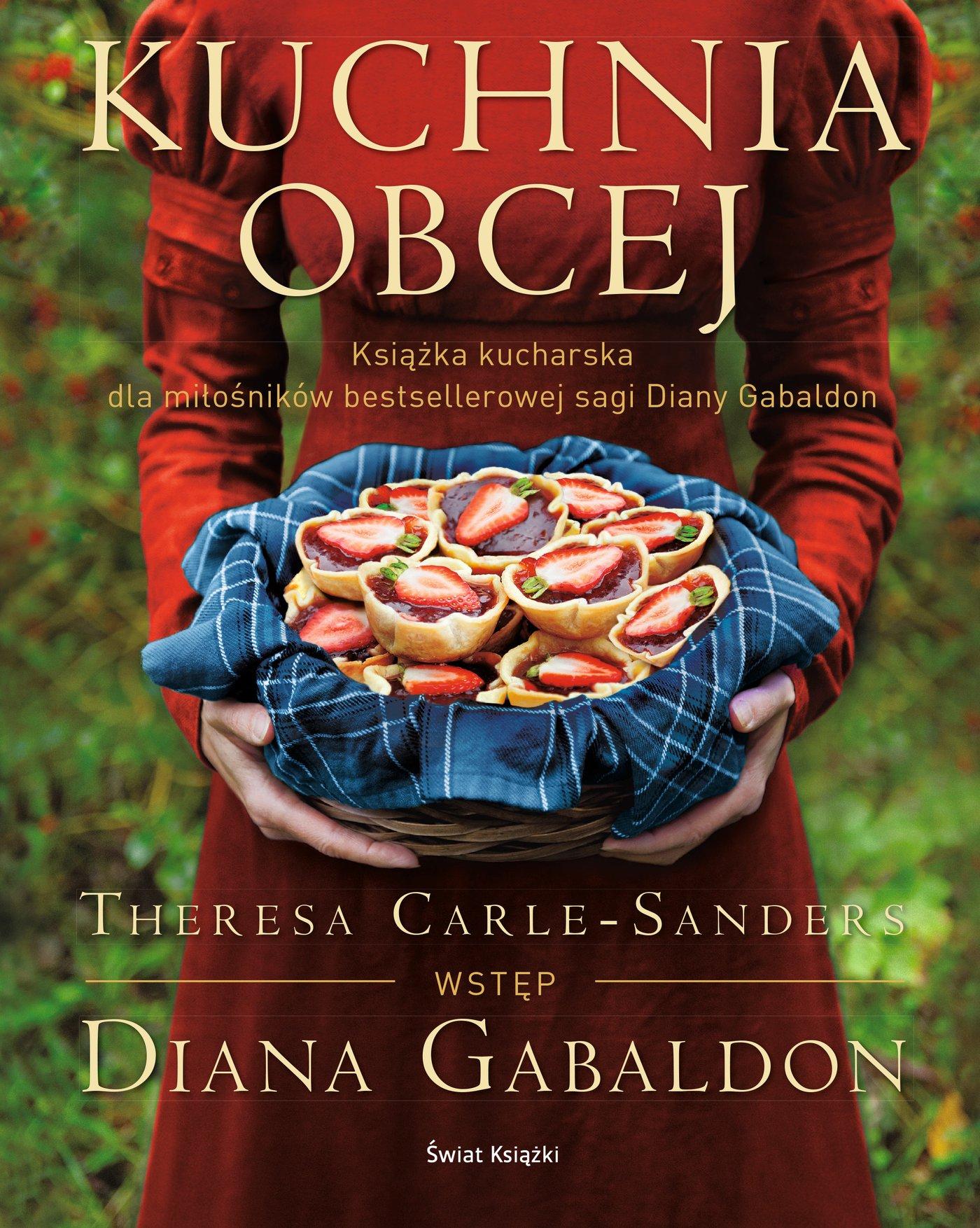 Kuchnia Obcej - Ebook (Książka na Kindle) do pobrania w formacie MOBI