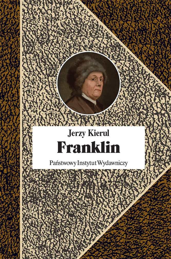 Franklin - Ebook (Książka EPUB) do pobrania w formacie EPUB
