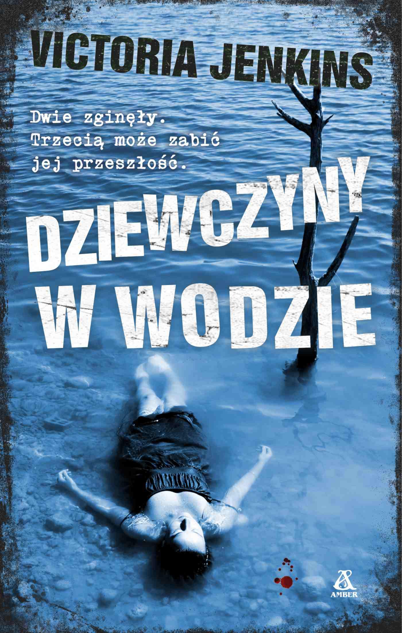 Dziewczyny w wodzie - Ebook (Książka na Kindle) do pobrania w formacie MOBI