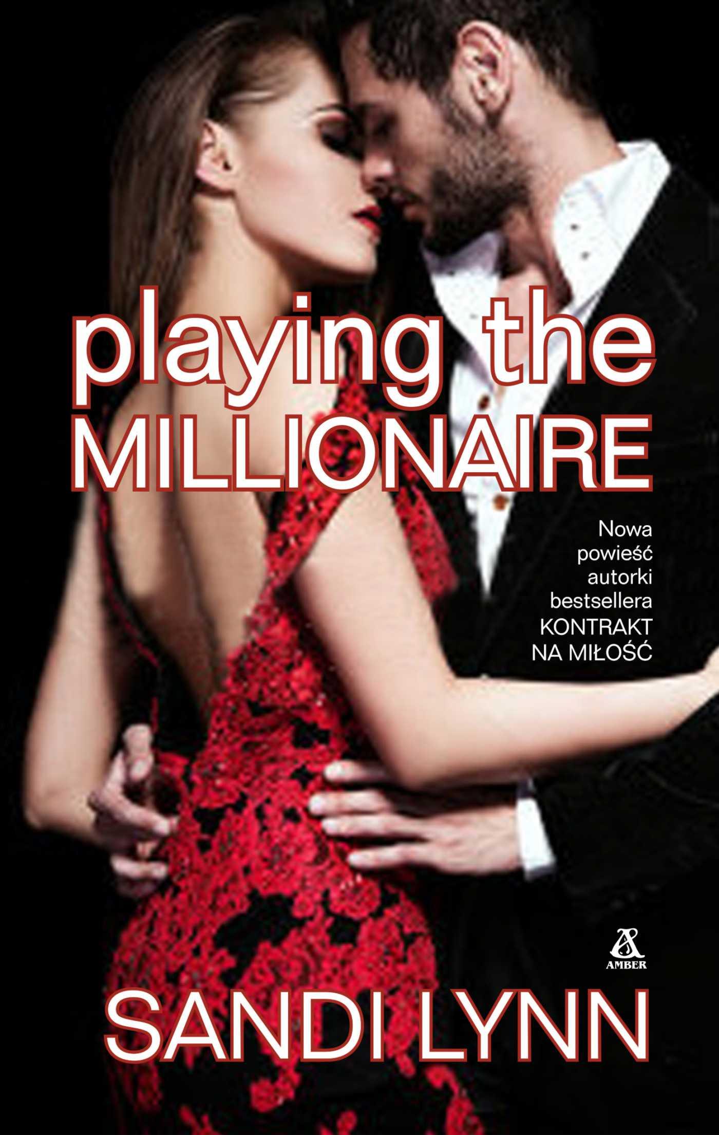 Playing The Millionaire - Ebook (Książka na Kindle) do pobrania w formacie MOBI