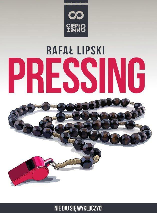 Pressing - Ebook (Książka EPUB) do pobrania w formacie EPUB