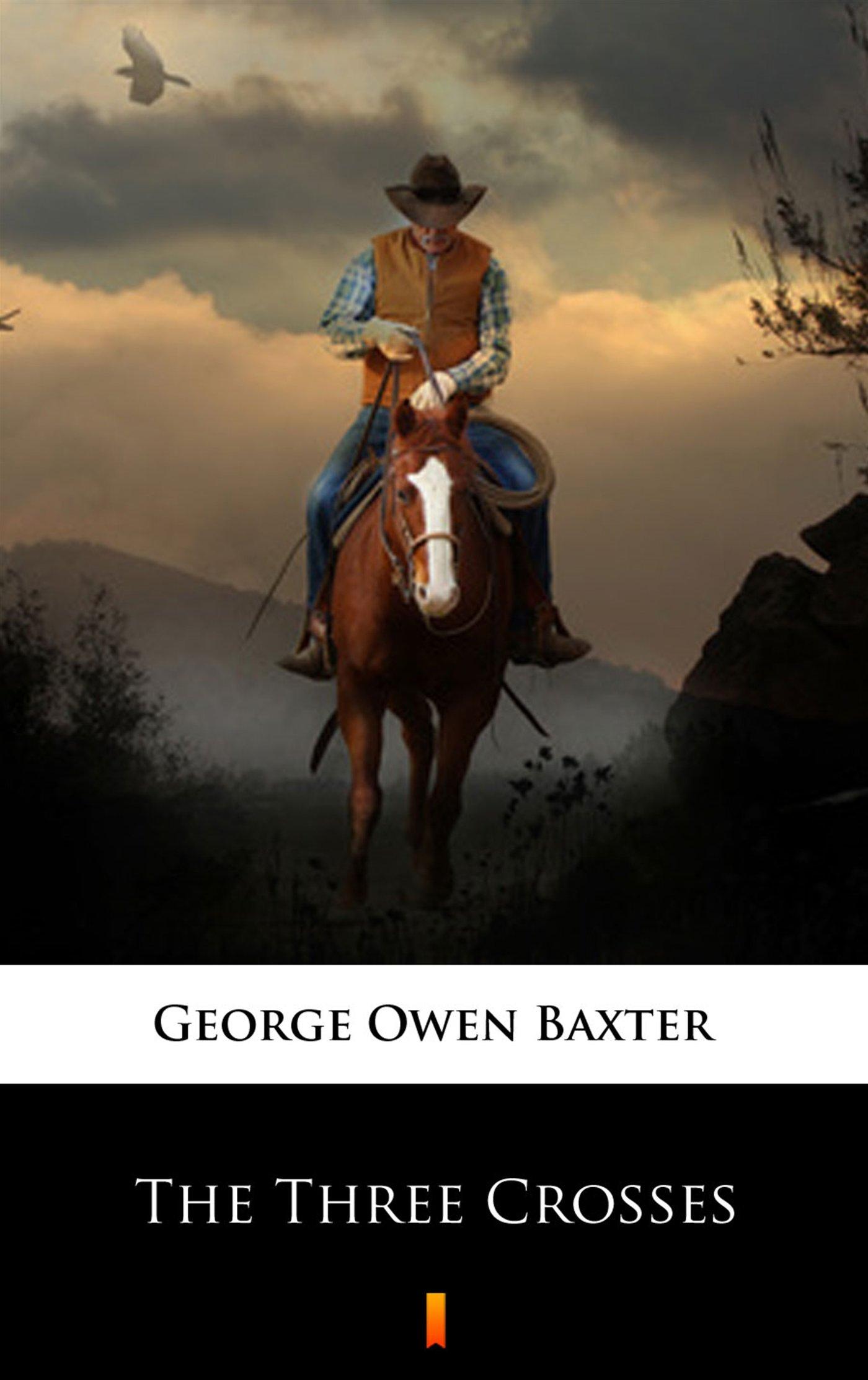 The Three Crosses - Ebook (Książka na Kindle) do pobrania w formacie MOBI