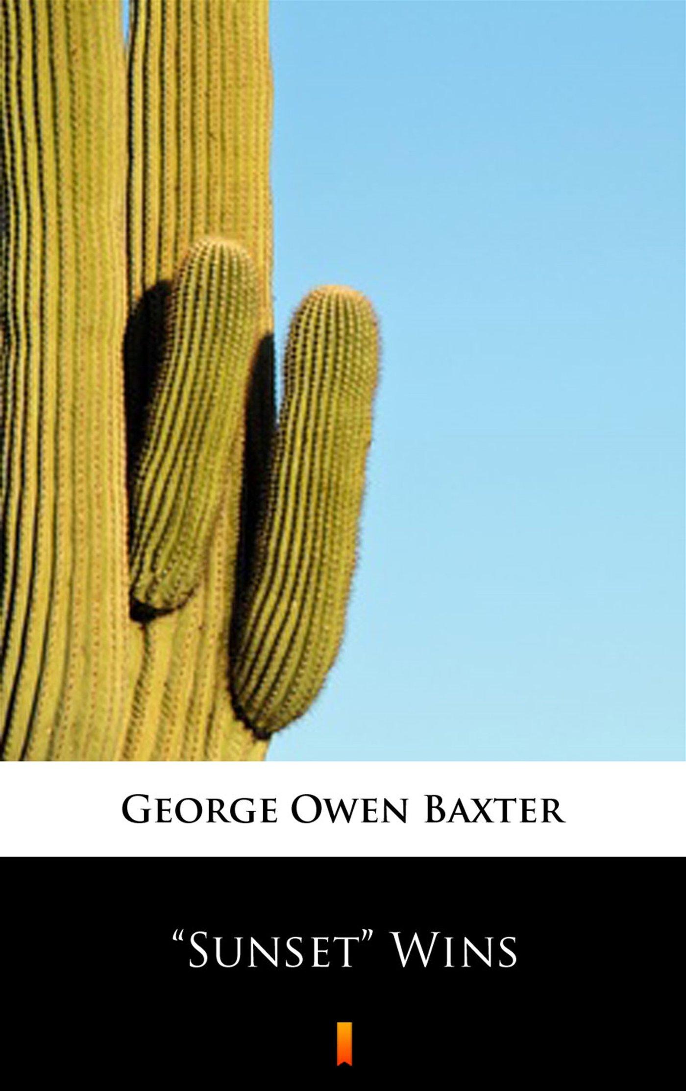 """Sunset"" Wins - Ebook (Książka na Kindle) do pobrania w formacie MOBI"