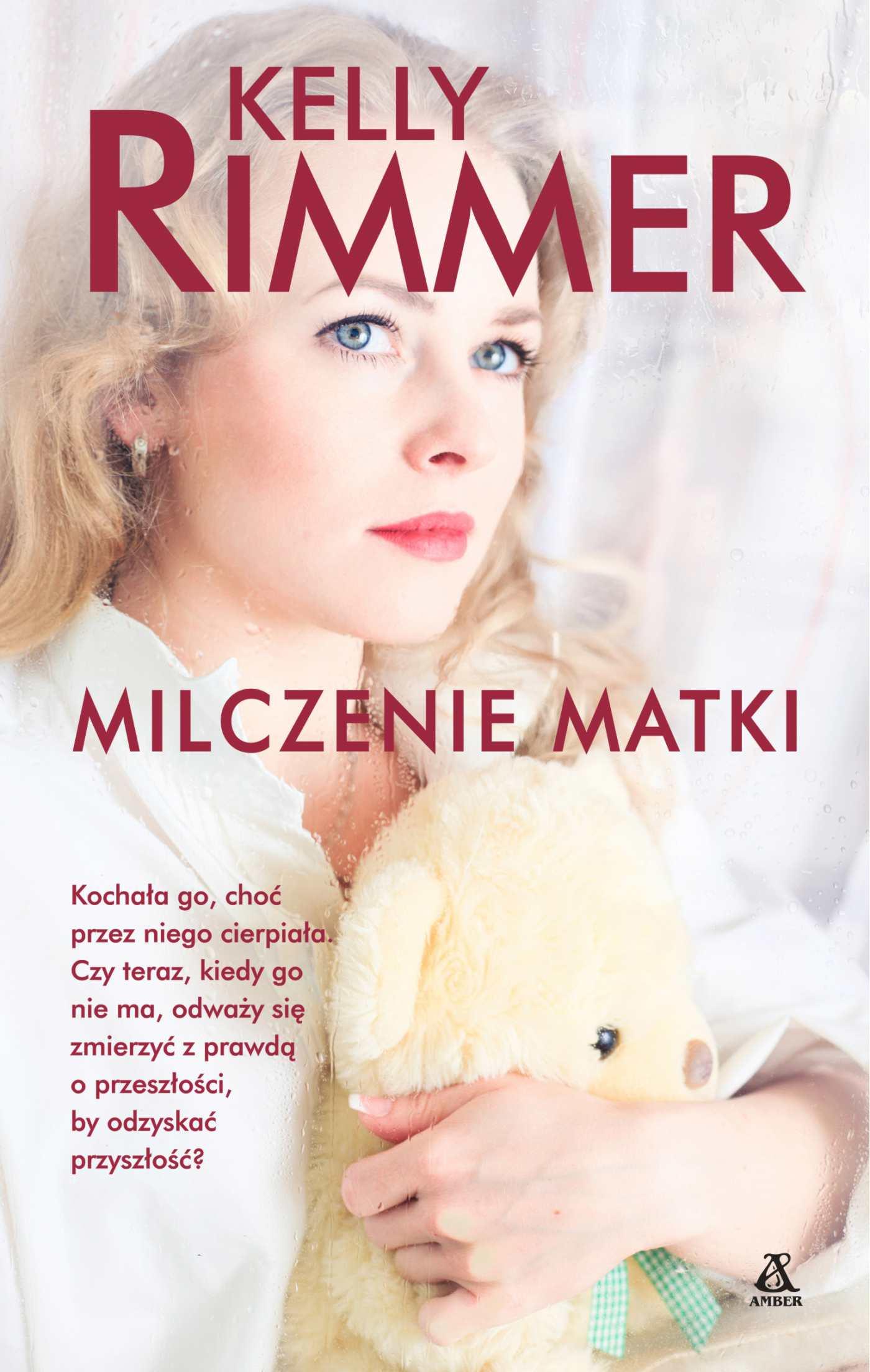 Milczenie matki - Ebook (Książka na Kindle) do pobrania w formacie MOBI