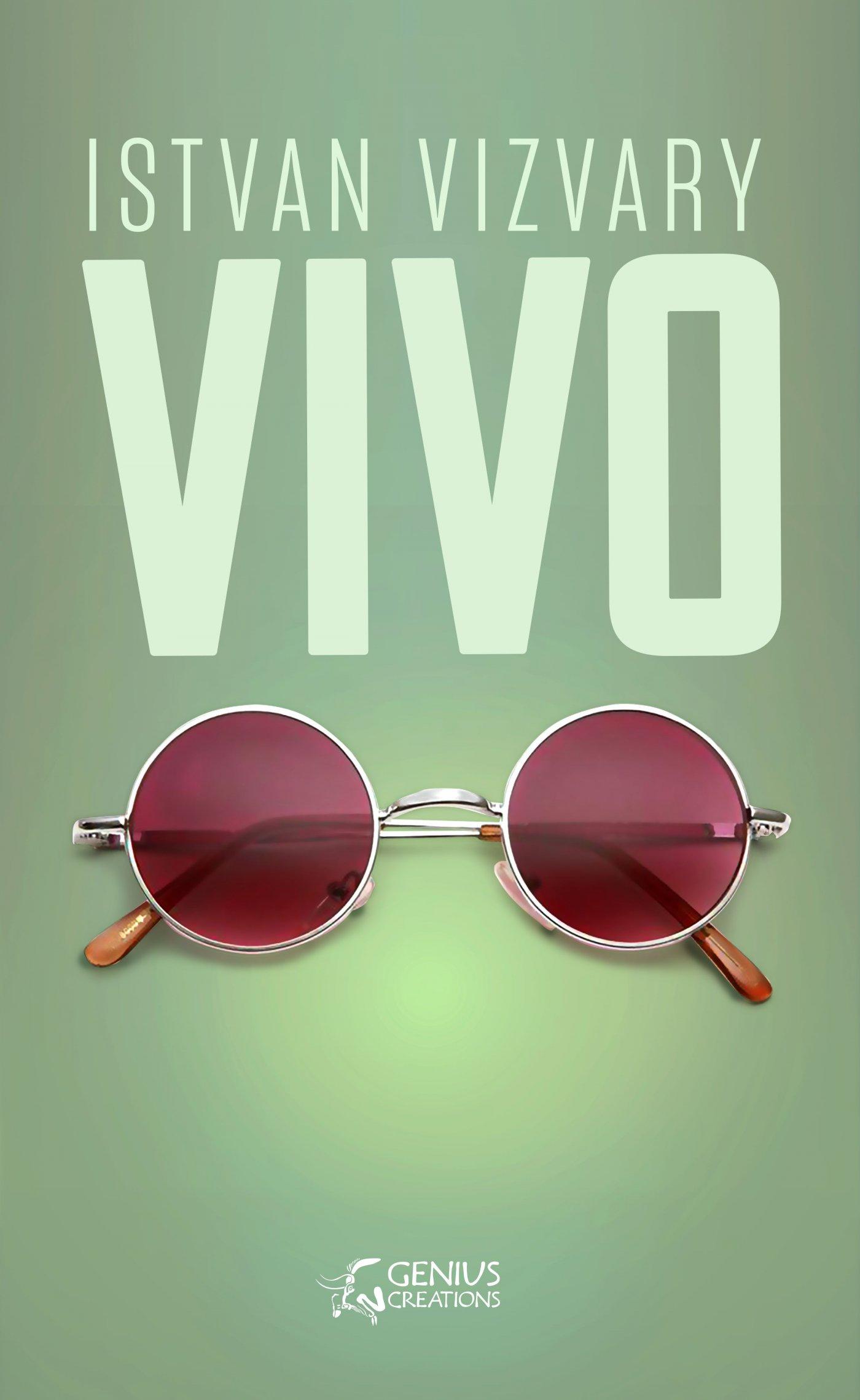 Vivo - Ebook (Książka na Kindle) do pobrania w formacie MOBI