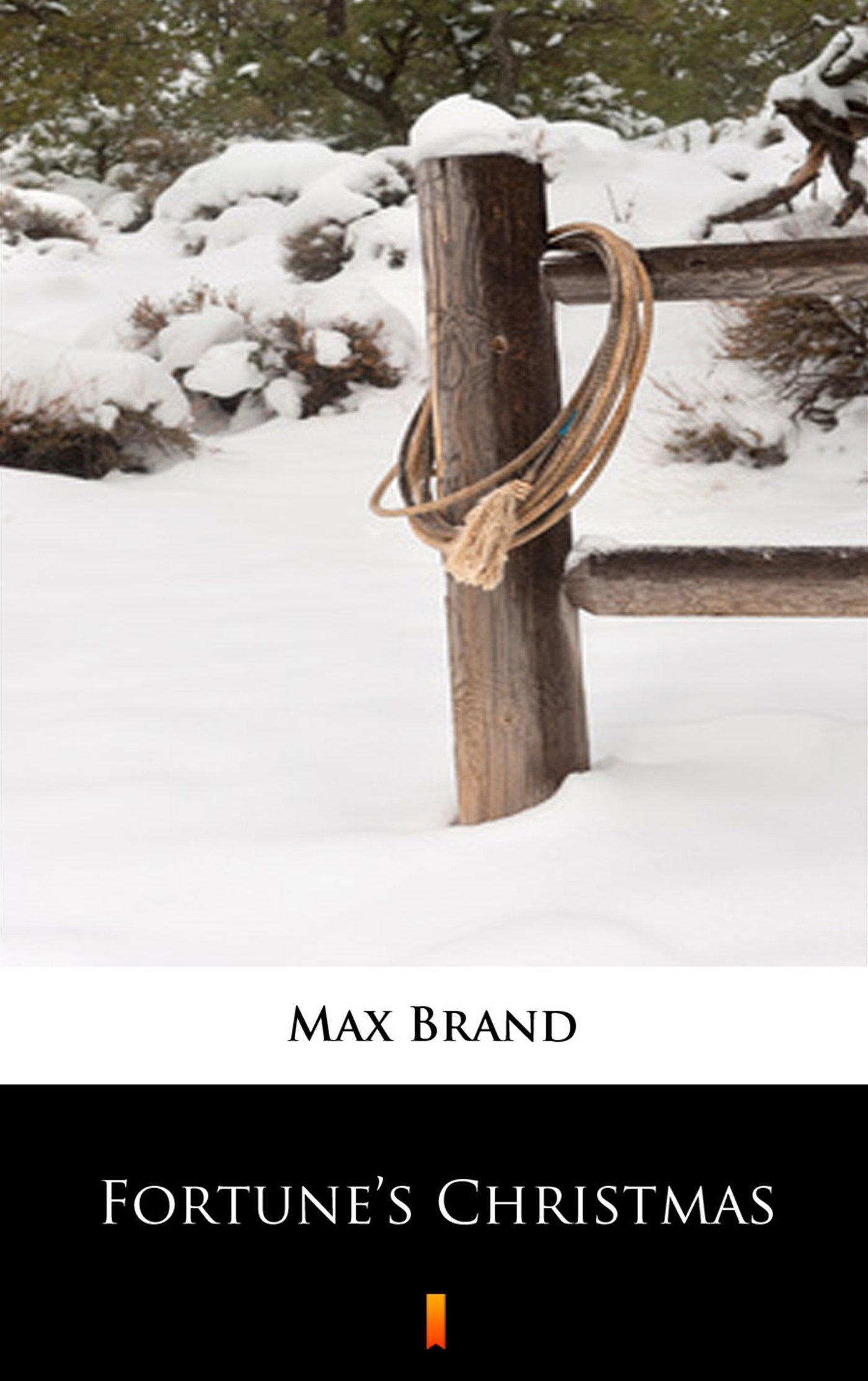 Fortune's Christmas - Ebook (Książka na Kindle) do pobrania w formacie MOBI