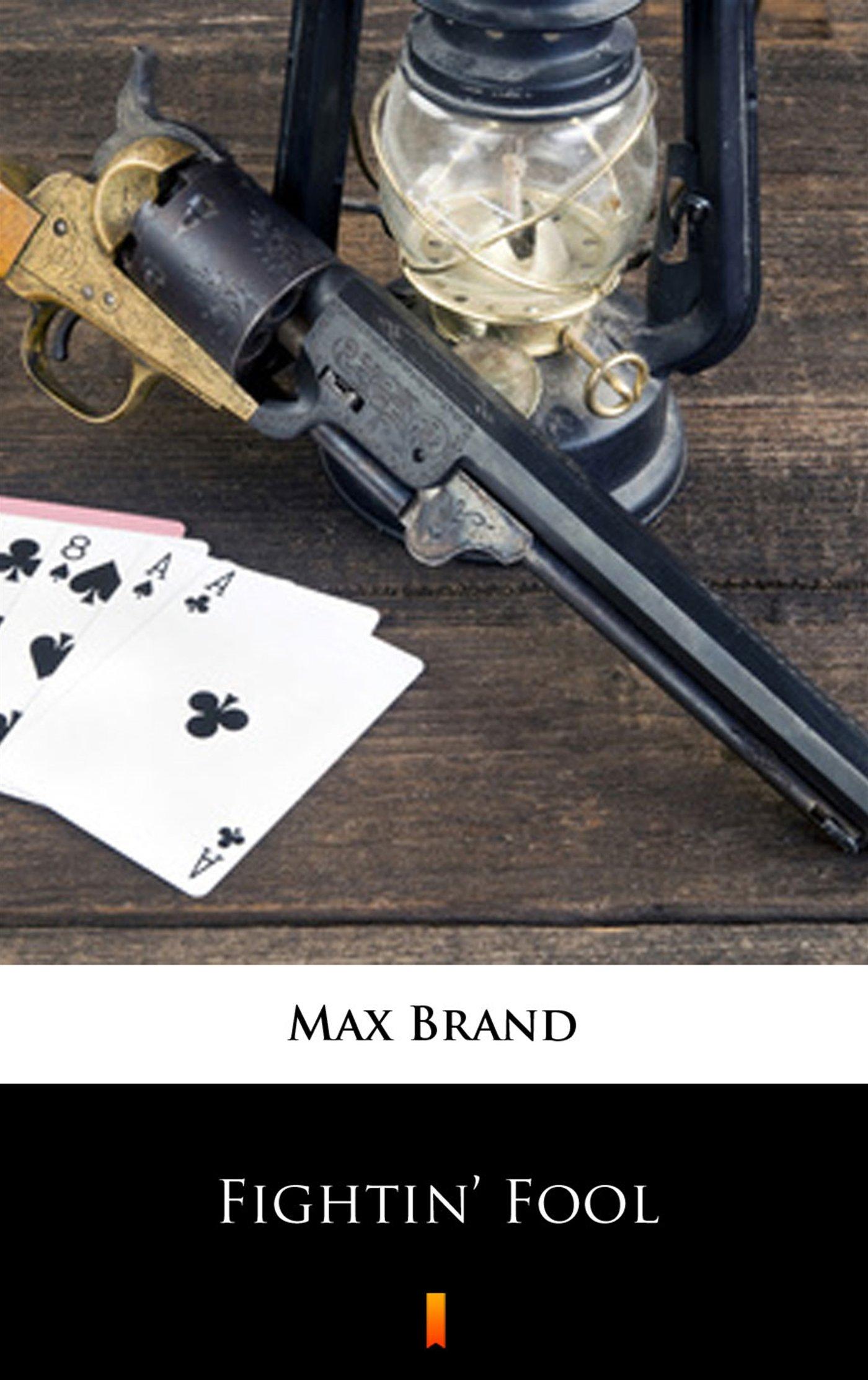 Fightin' Fool - Ebook (Książka na Kindle) do pobrania w formacie MOBI