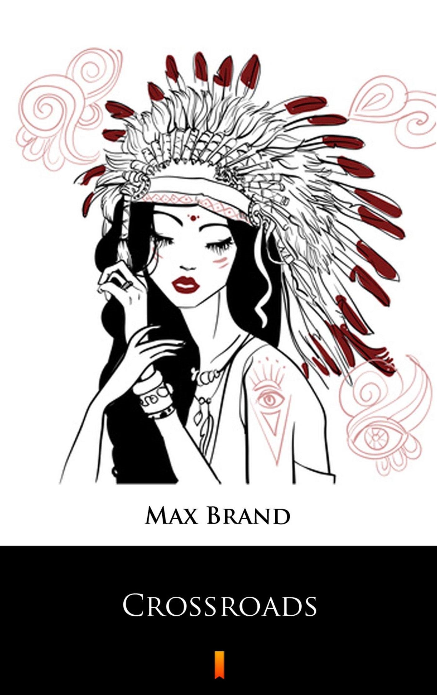 Crossroads - Ebook (Książka na Kindle) do pobrania w formacie MOBI