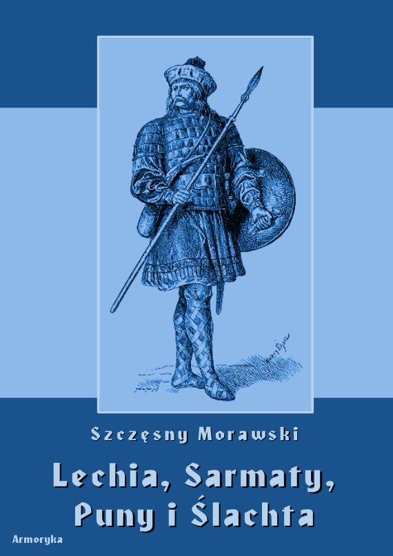 Sarmaty, puny i ślachta - Ebook (Książka PDF) do pobrania w formacie PDF