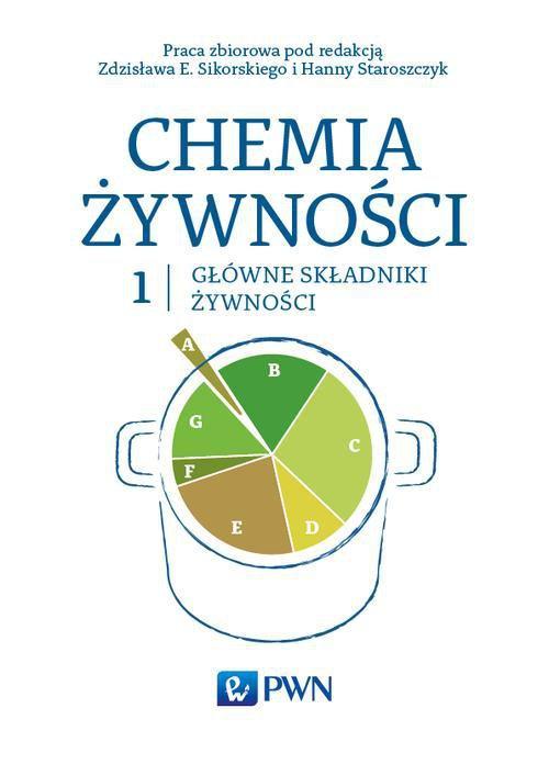 Chemia żywności. Tom 1 - Ebook (Książka EPUB) do pobrania w formacie EPUB