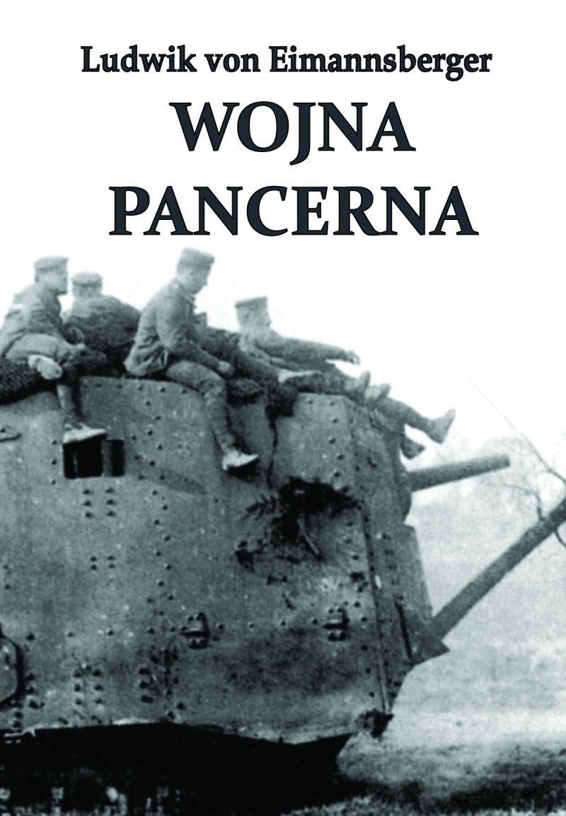 Wojna pancerna - Ebook (Książka na Kindle) do pobrania w formacie MOBI