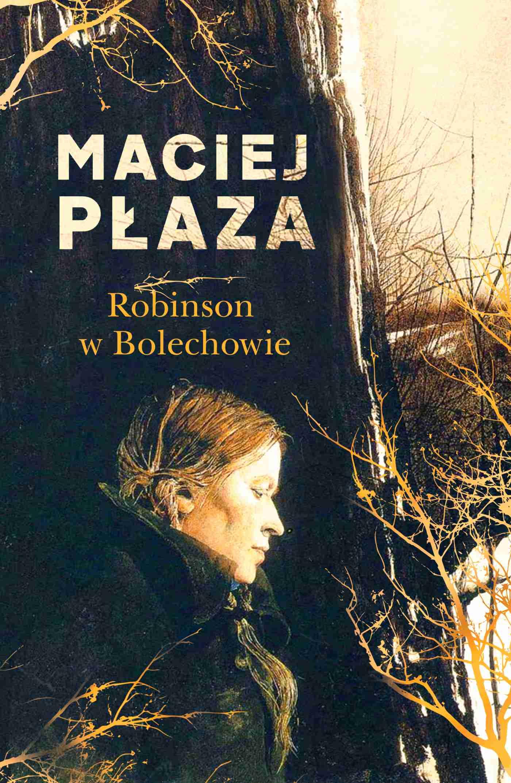 Robinson w Bolechowie - Ebook (Książka na Kindle) do pobrania w formacie MOBI