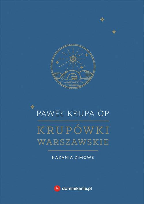 Krupówki warszawskie. Kazania zimowe - Ebook (Książka na Kindle) do pobrania w formacie MOBI