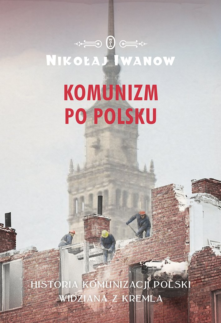 Komunizm po polsku - Ebook (Książka EPUB) do pobrania w formacie EPUB