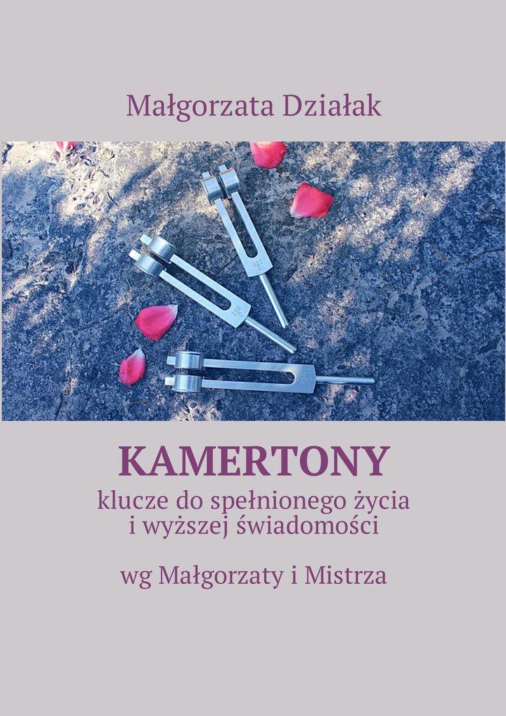 Kamertony - Ebook (Książka na Kindle) do pobrania w formacie MOBI