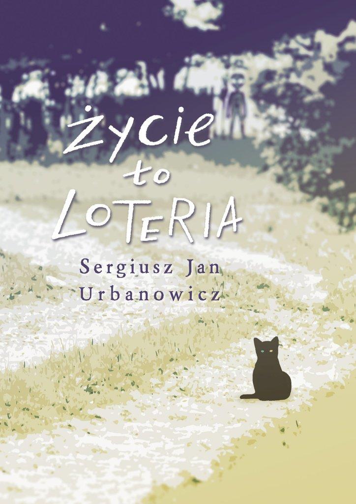 Życie toloteria - Ebook (Książka na Kindle) do pobrania w formacie MOBI