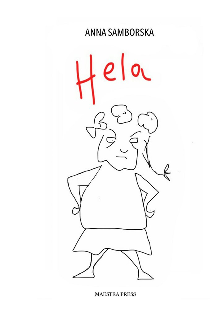 Hela - Ebook (Książka EPUB) do pobrania w formacie EPUB