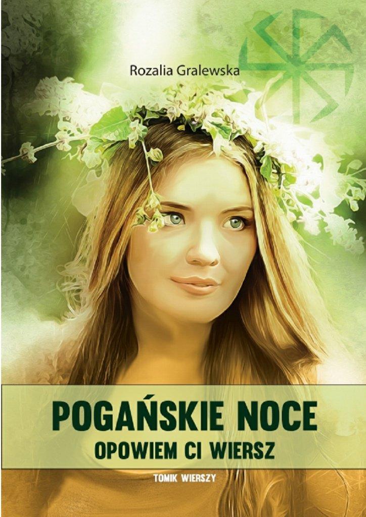 Pogańskie noce - Ebook (Książka na Kindle) do pobrania w formacie MOBI