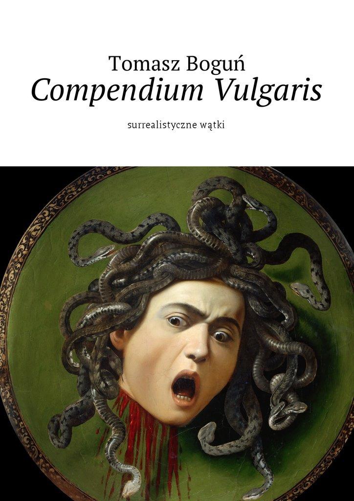 Compendium Vulgaris - Ebook (Książka EPUB) do pobrania w formacie EPUB
