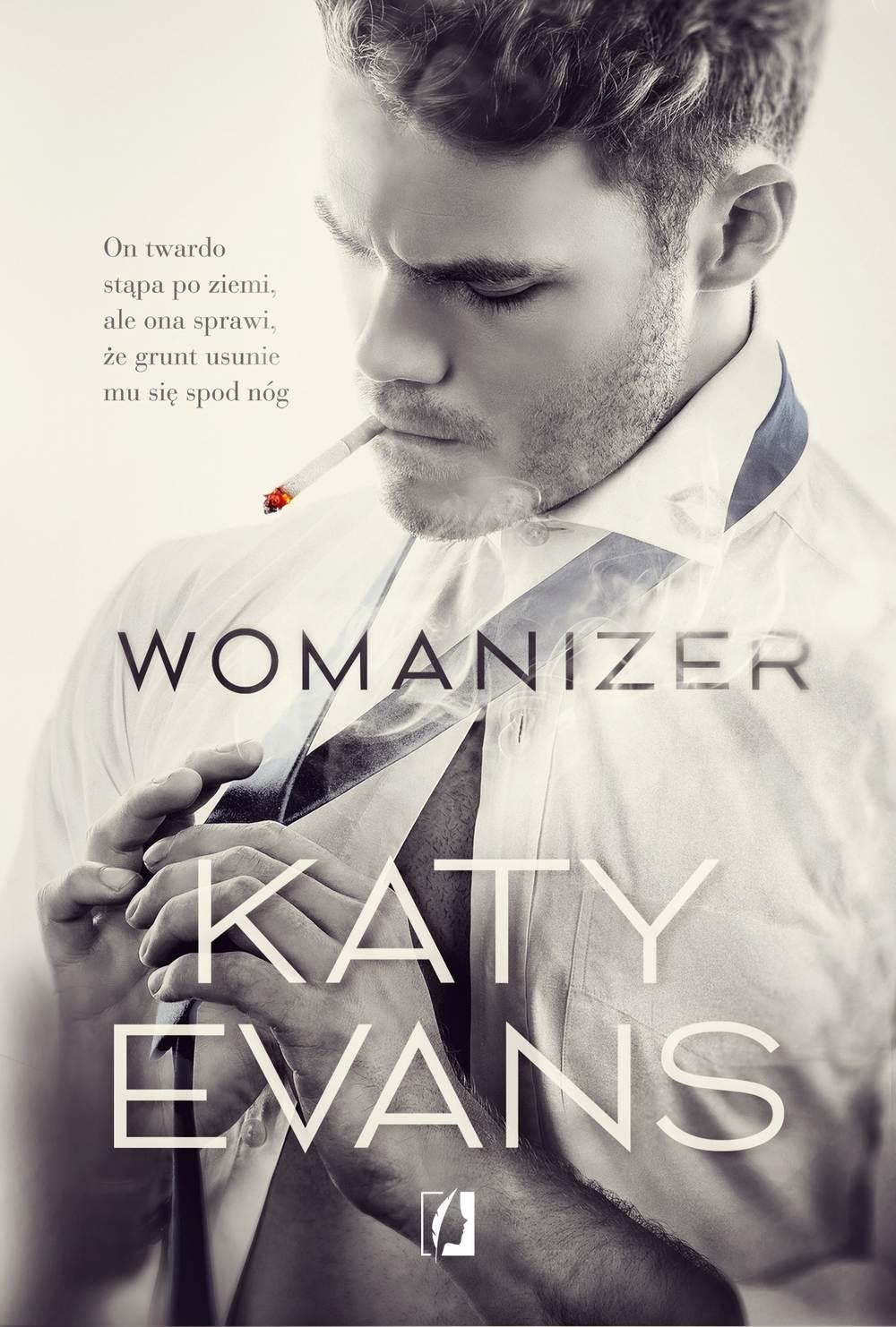 Womanizer - Ebook (Książka na Kindle) do pobrania w formacie MOBI