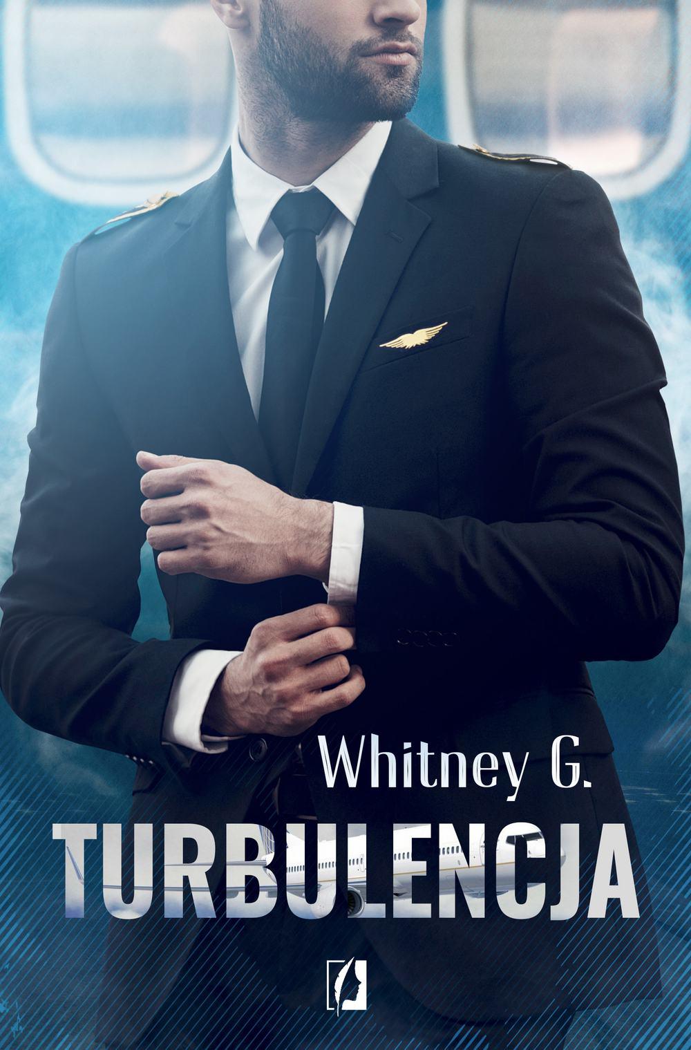 Turbulencja - Ebook (Książka na Kindle) do pobrania w formacie MOBI