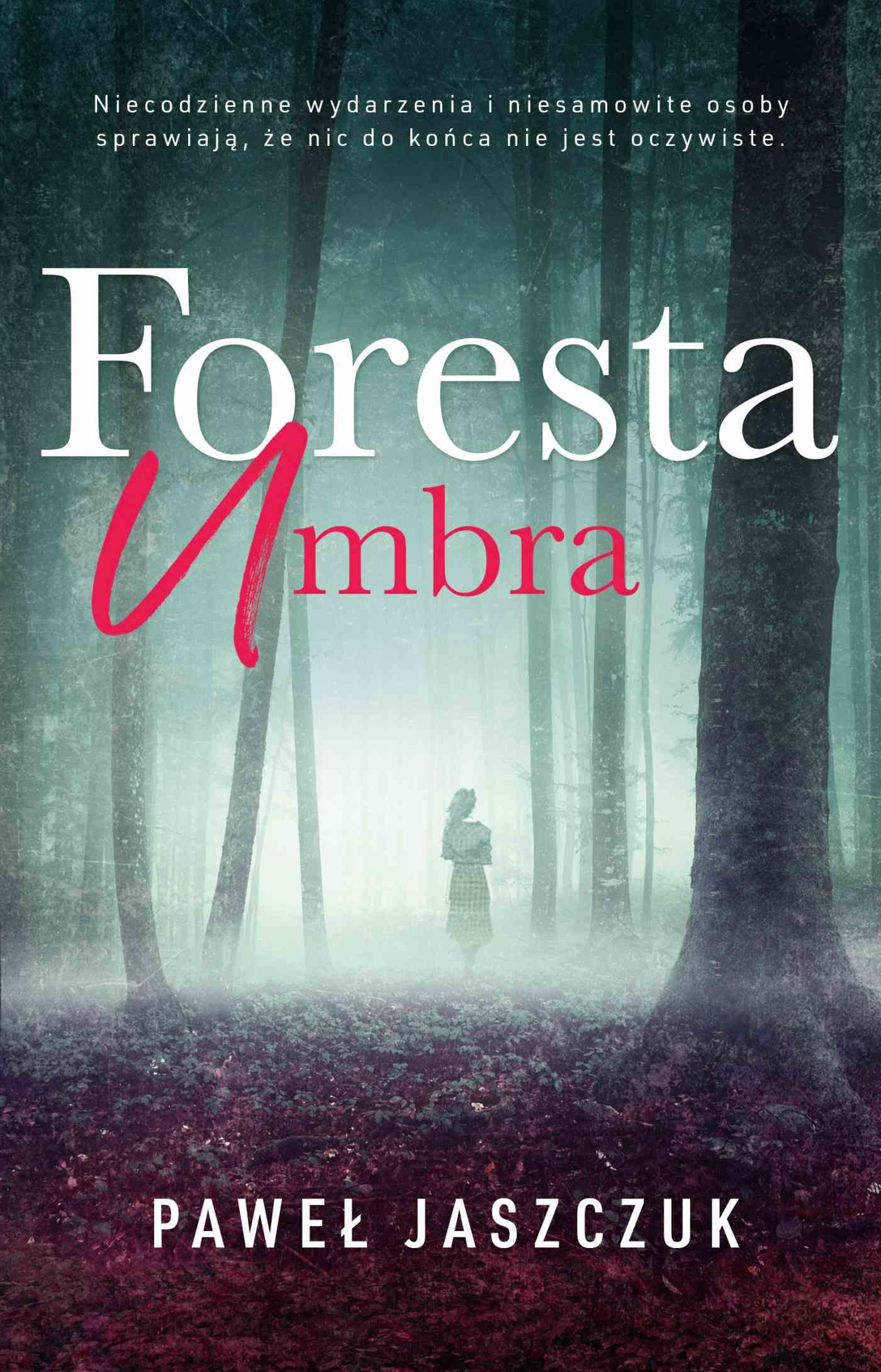 Foresta Umbra - Ebook (Książka EPUB) do pobrania w formacie EPUB
