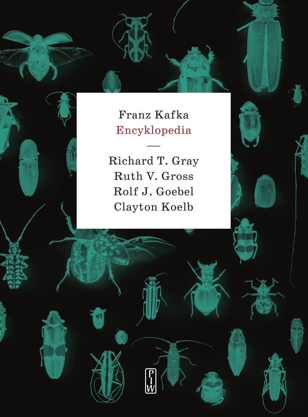 Franz Kafka. Encyklopedia - Ebook (Książka na Kindle) do pobrania w formacie MOBI