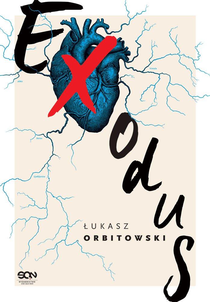 Exodus - Ebook (Książka EPUB) do pobrania w formacie EPUB