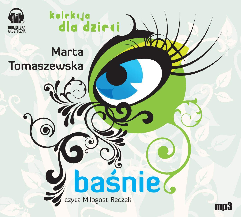 Baśnie - Audiobook (Książka audio MP3) do pobrania w całości w archiwum ZIP