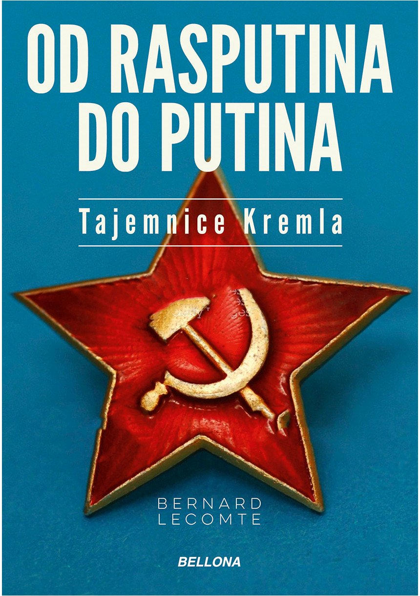 Od Rasputina do Putina - Ebook (Książka EPUB) do pobrania w formacie EPUB