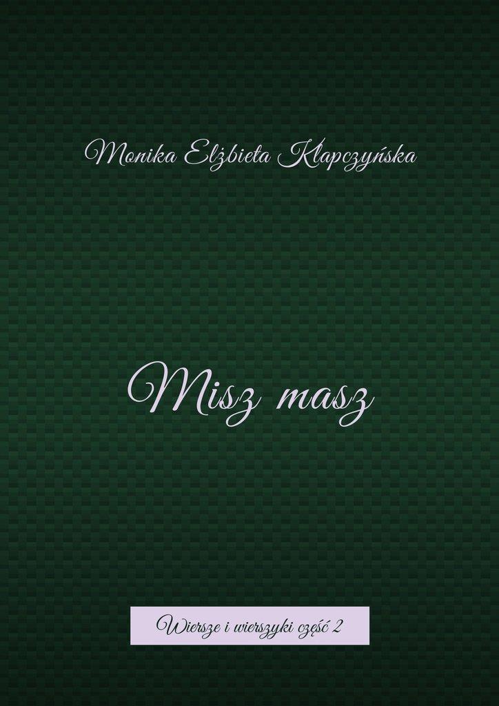 Miszmasz - Ebook (Książka EPUB) do pobrania w formacie EPUB