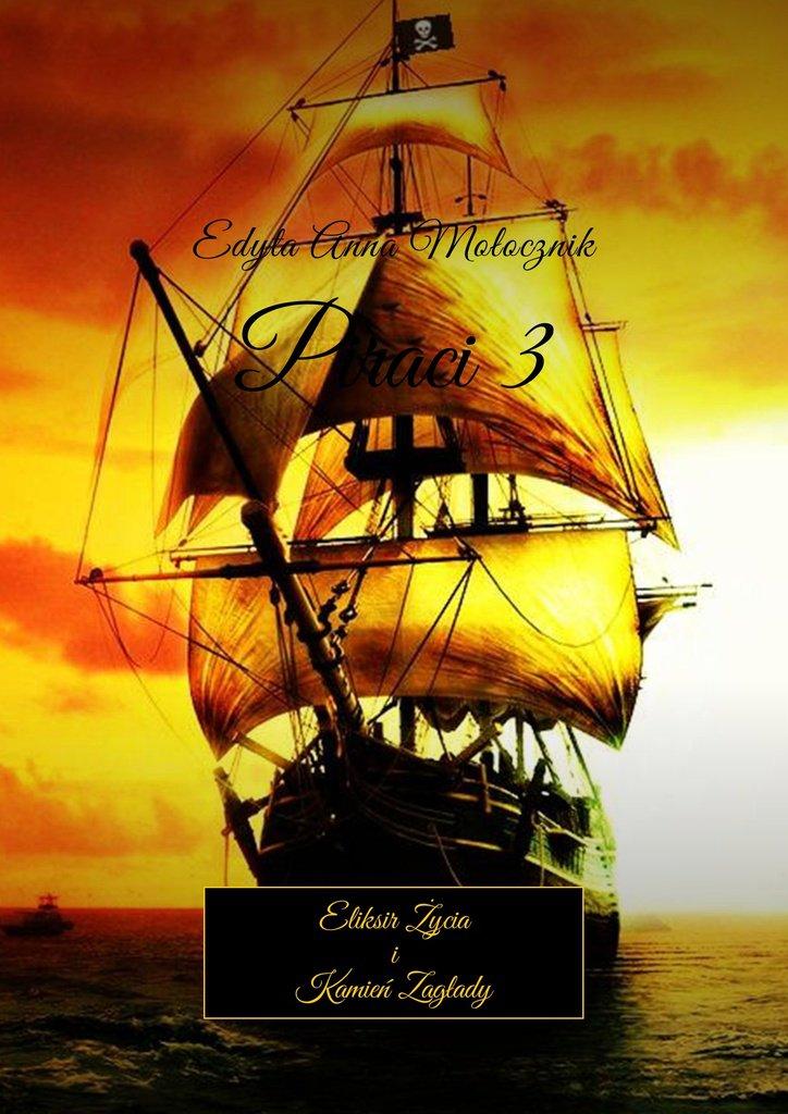 Piraci3 - Ebook (Książka na Kindle) do pobrania w formacie MOBI
