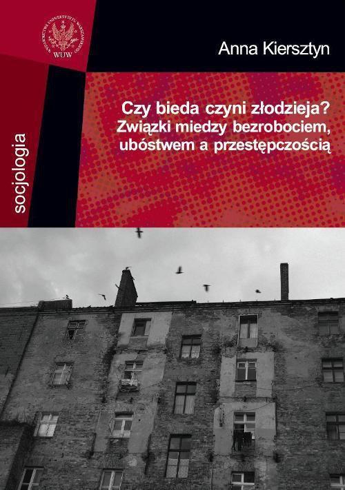 Czy bieda czyni złodzieja? - Ebook (Książka PDF) do pobrania w formacie PDF