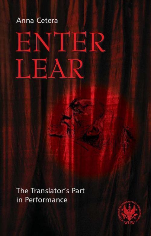 Enter Lear - Ebook (Książka PDF) do pobrania w formacie PDF