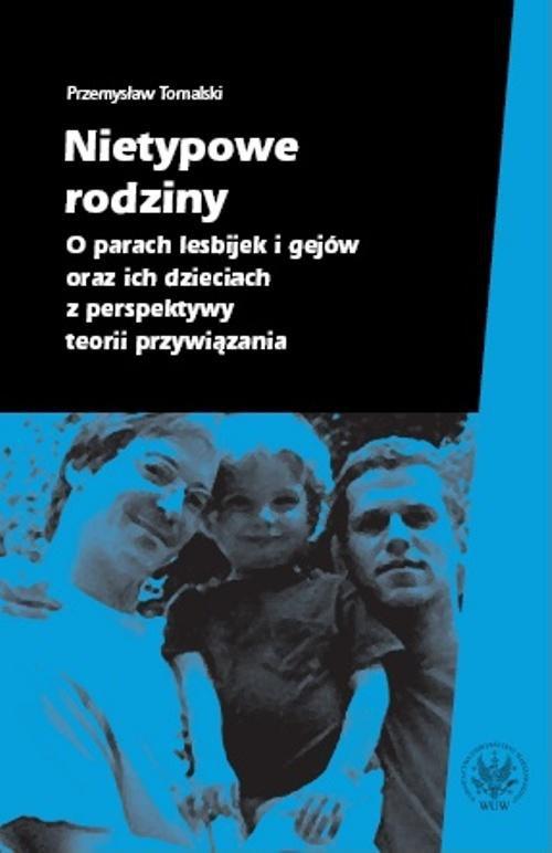 Nietypowe rodziny - Ebook (Książka PDF) do pobrania w formacie PDF