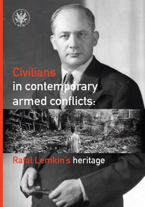 Civilians in contemporary armed conflicts - Ebook (Książka PDF) do pobrania w formacie PDF