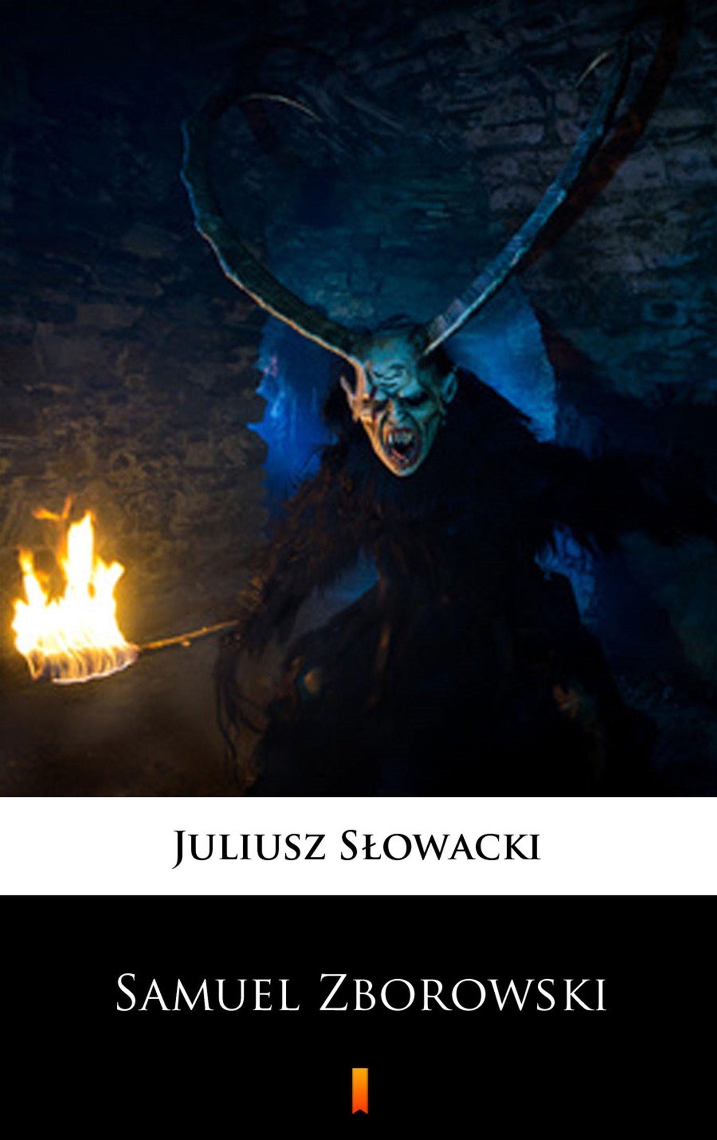 Samuel Zborowski - Ebook (Książka EPUB) do pobrania w formacie EPUB