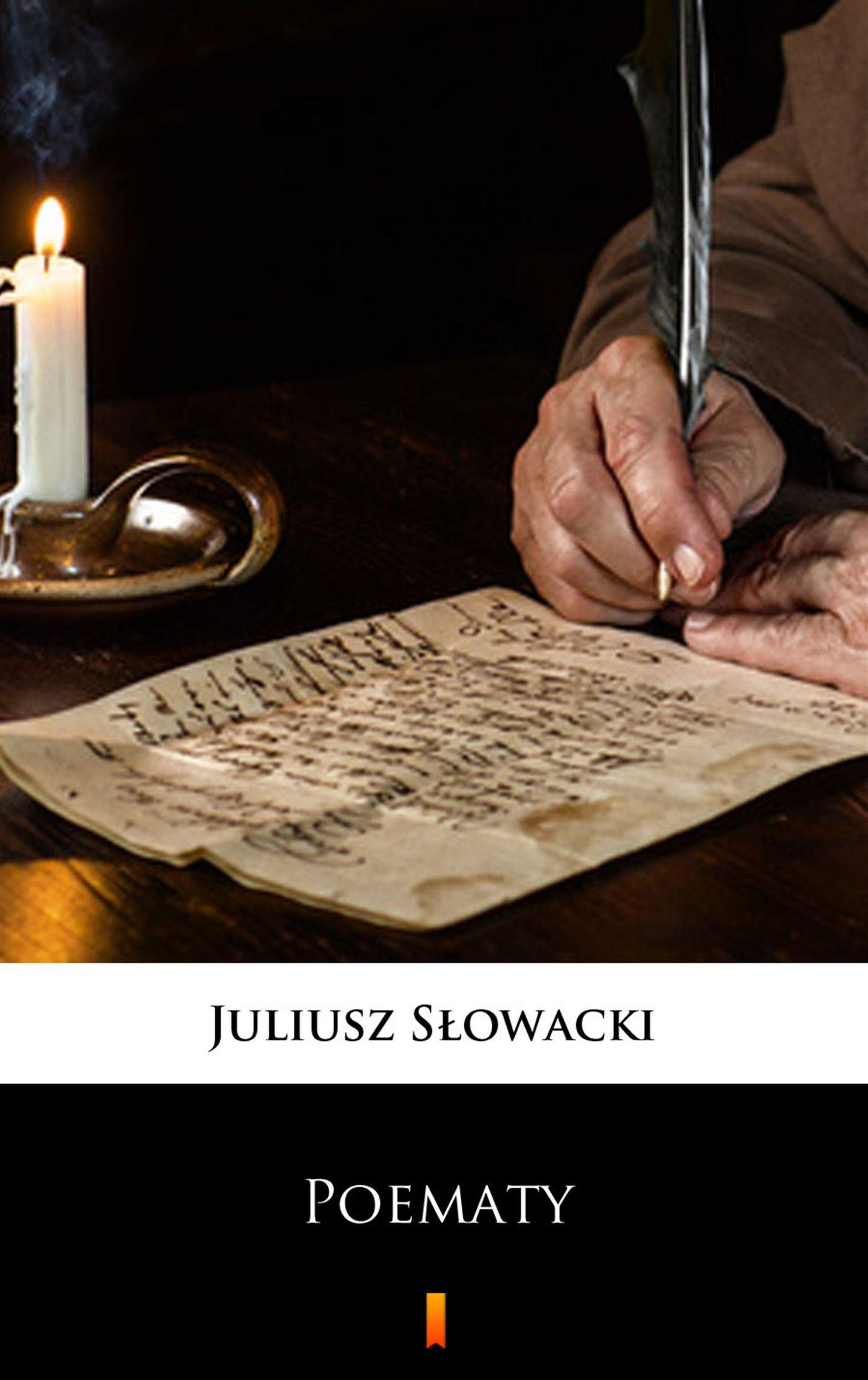 Poematy - Ebook (Książka na Kindle) do pobrania w formacie MOBI
