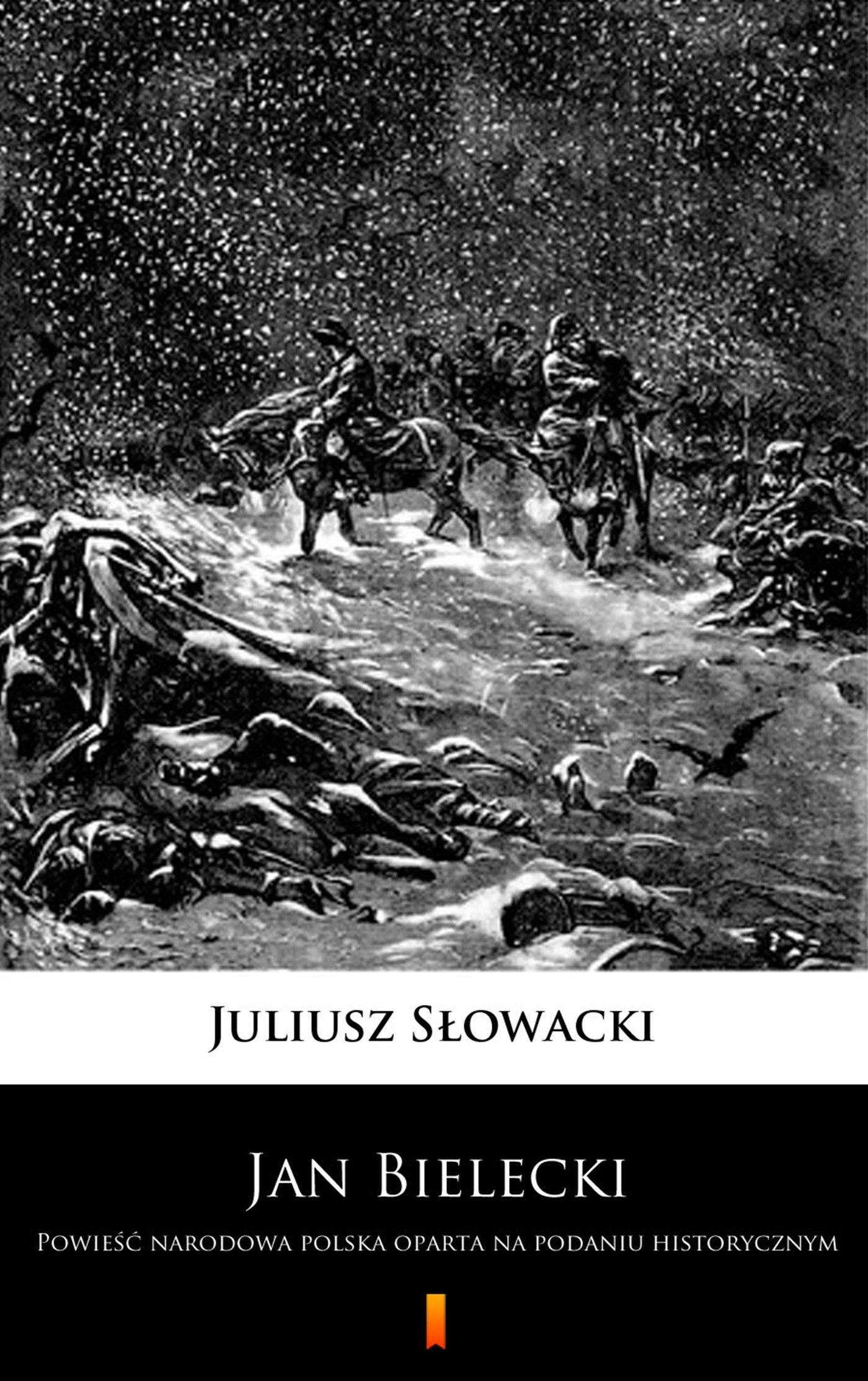 Jan Bielecki - Ebook (Książka na Kindle) do pobrania w formacie MOBI