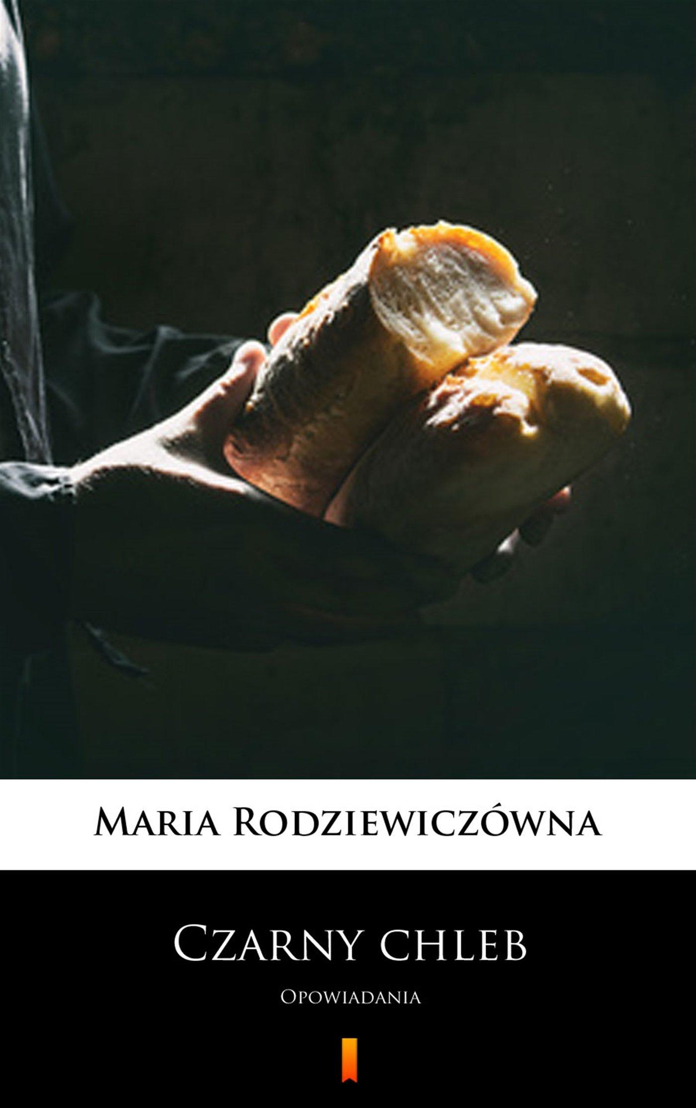 Czarny chleb - Ebook (Książka EPUB) do pobrania w formacie EPUB