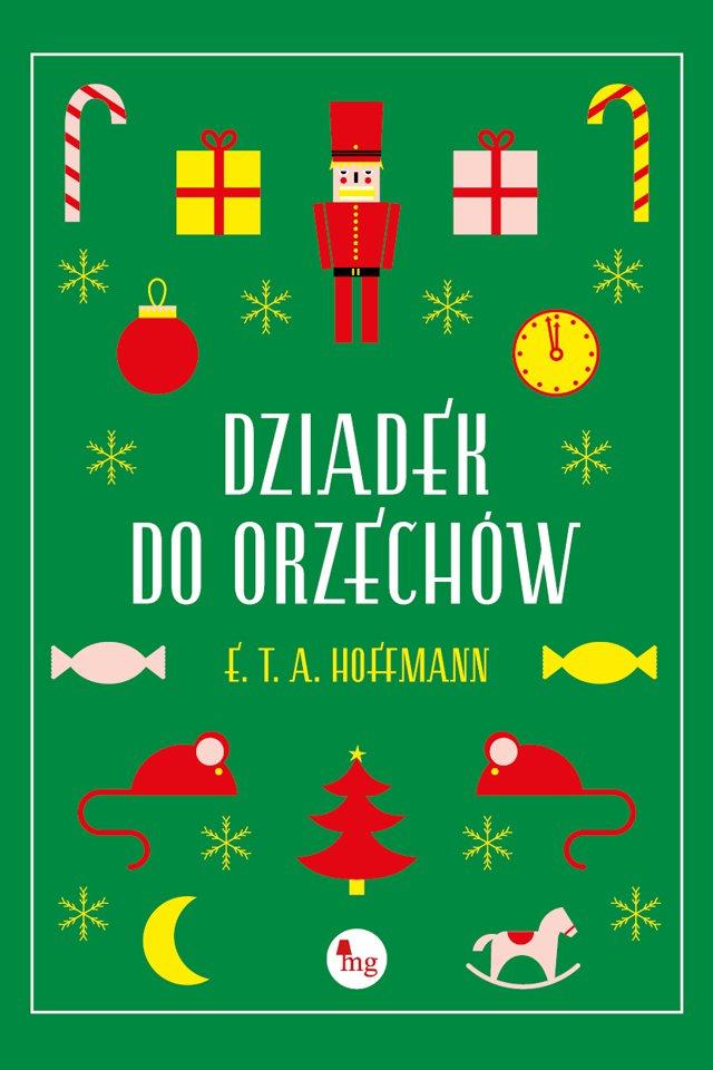 Dziadek do orzechów - Ebook (Książka EPUB) do pobrania w formacie EPUB