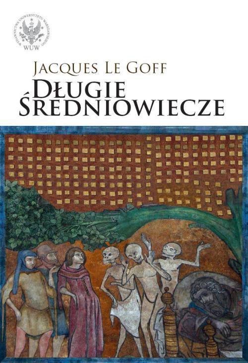 Długie średniowiecze - Ebook (Książka PDF) do pobrania w formacie PDF