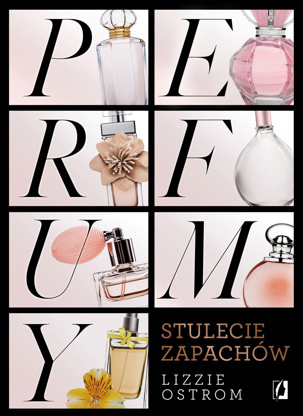Perfumy. Stulecie zapachów - Ebook (Książka na Kindle) do pobrania w formacie MOBI