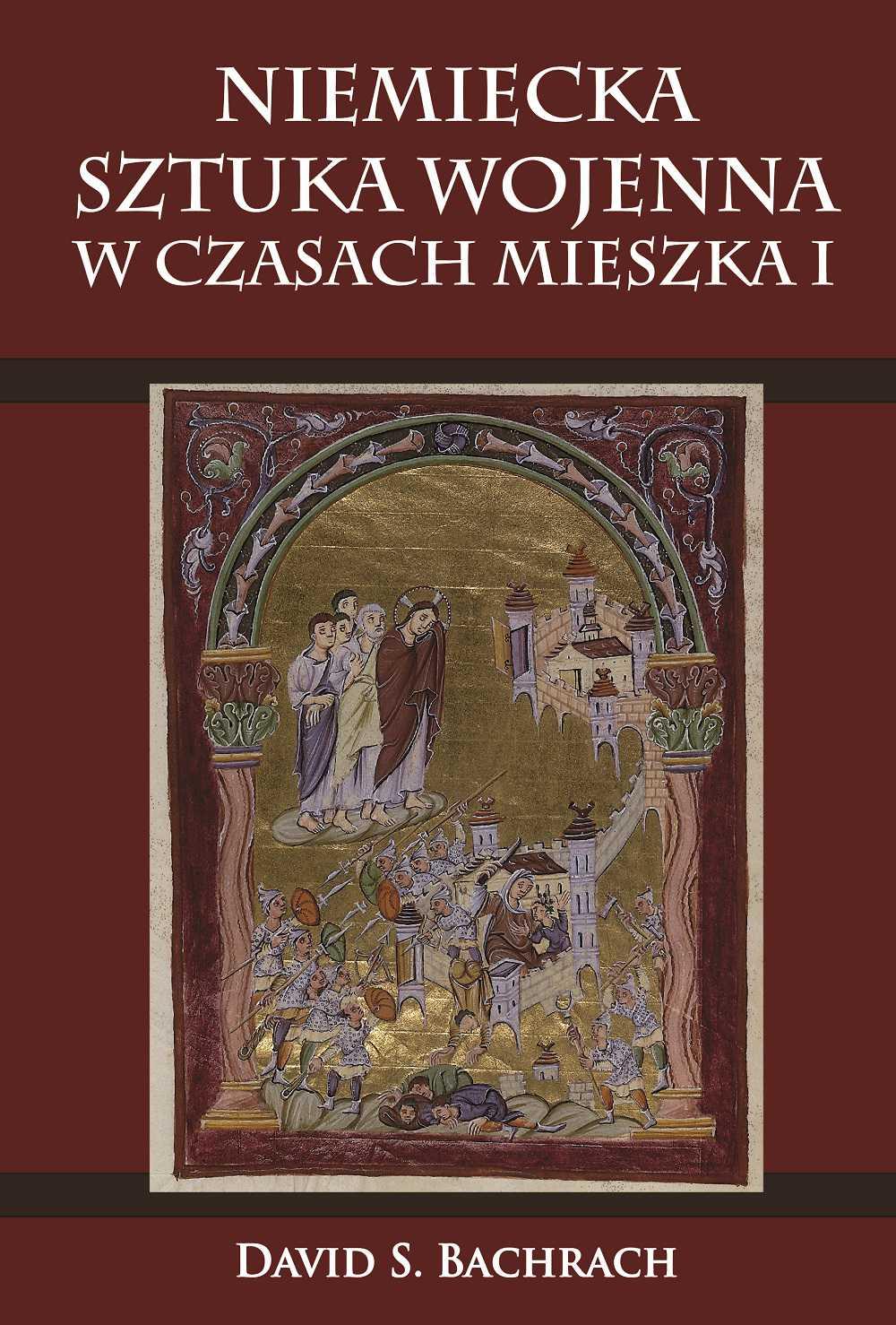 Niemiecka sztuka wojenna w czasach Mieszka I - Ebook (Książka na Kindle) do pobrania w formacie MOBI