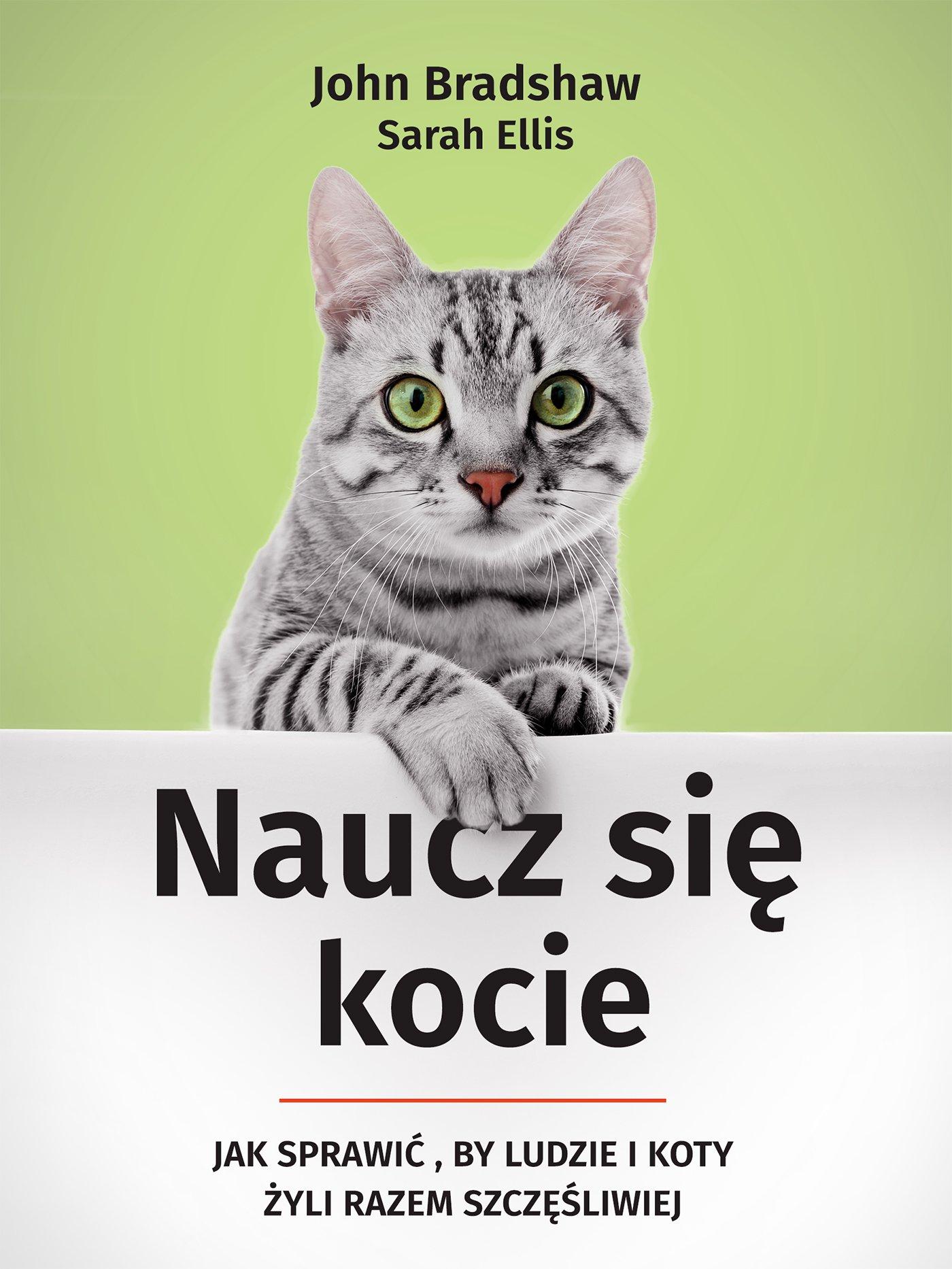 Naucz się kocie - Ebook (Książka na Kindle) do pobrania w formacie MOBI