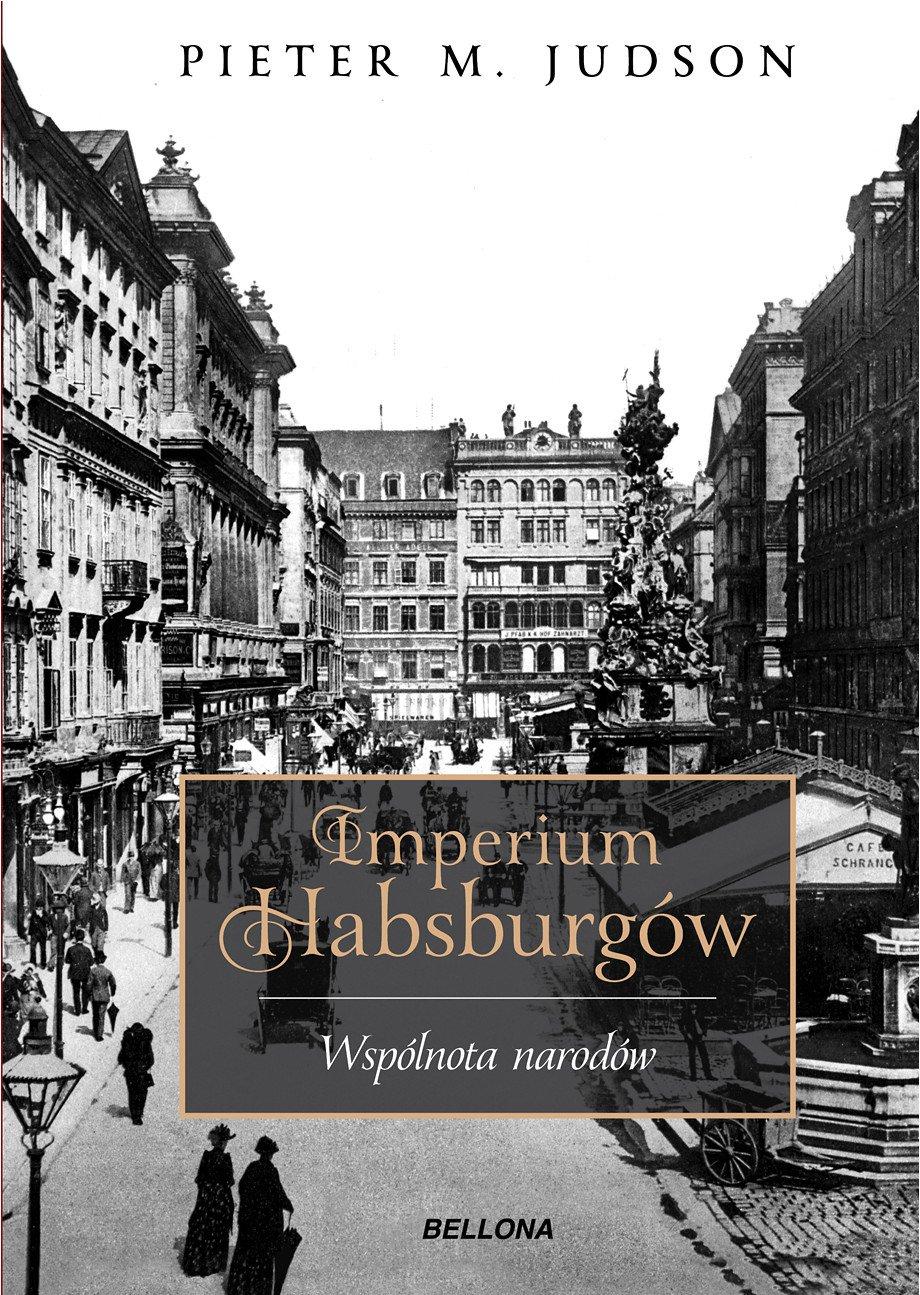Imperium Habsburgów. Nowa Historia - Ebook (Książka EPUB) do pobrania w formacie EPUB
