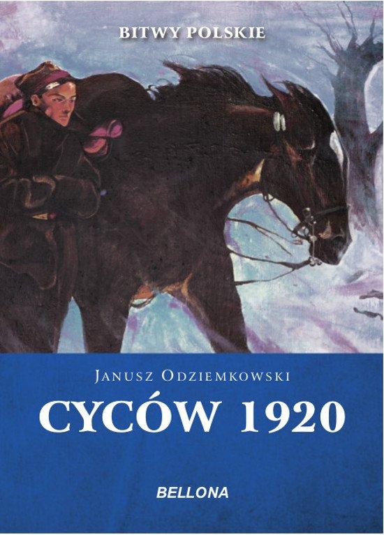 Cyców 1920 - Ebook (Książka EPUB) do pobrania w formacie EPUB