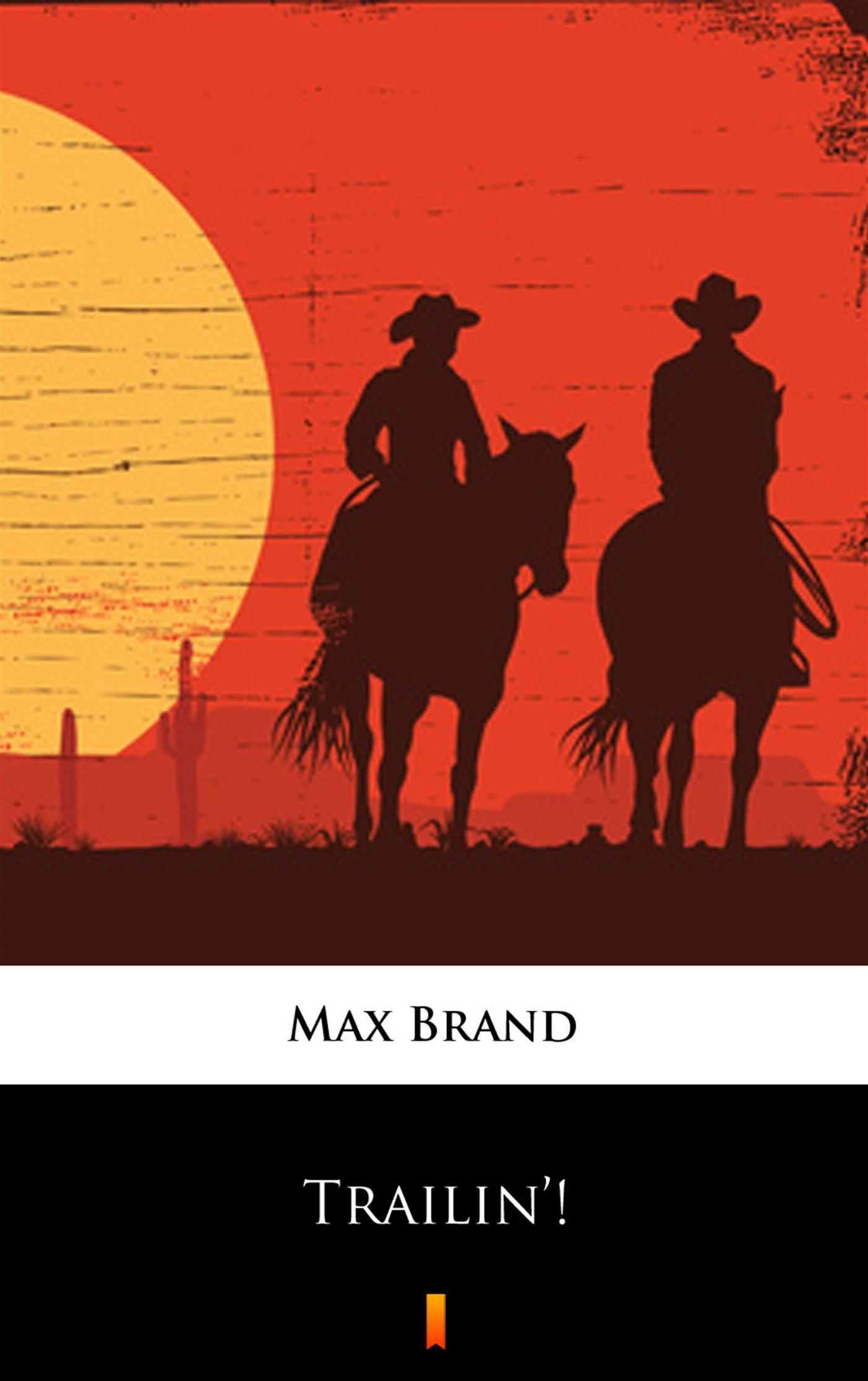 Trailin'! - Ebook (Książka na Kindle) do pobrania w formacie MOBI