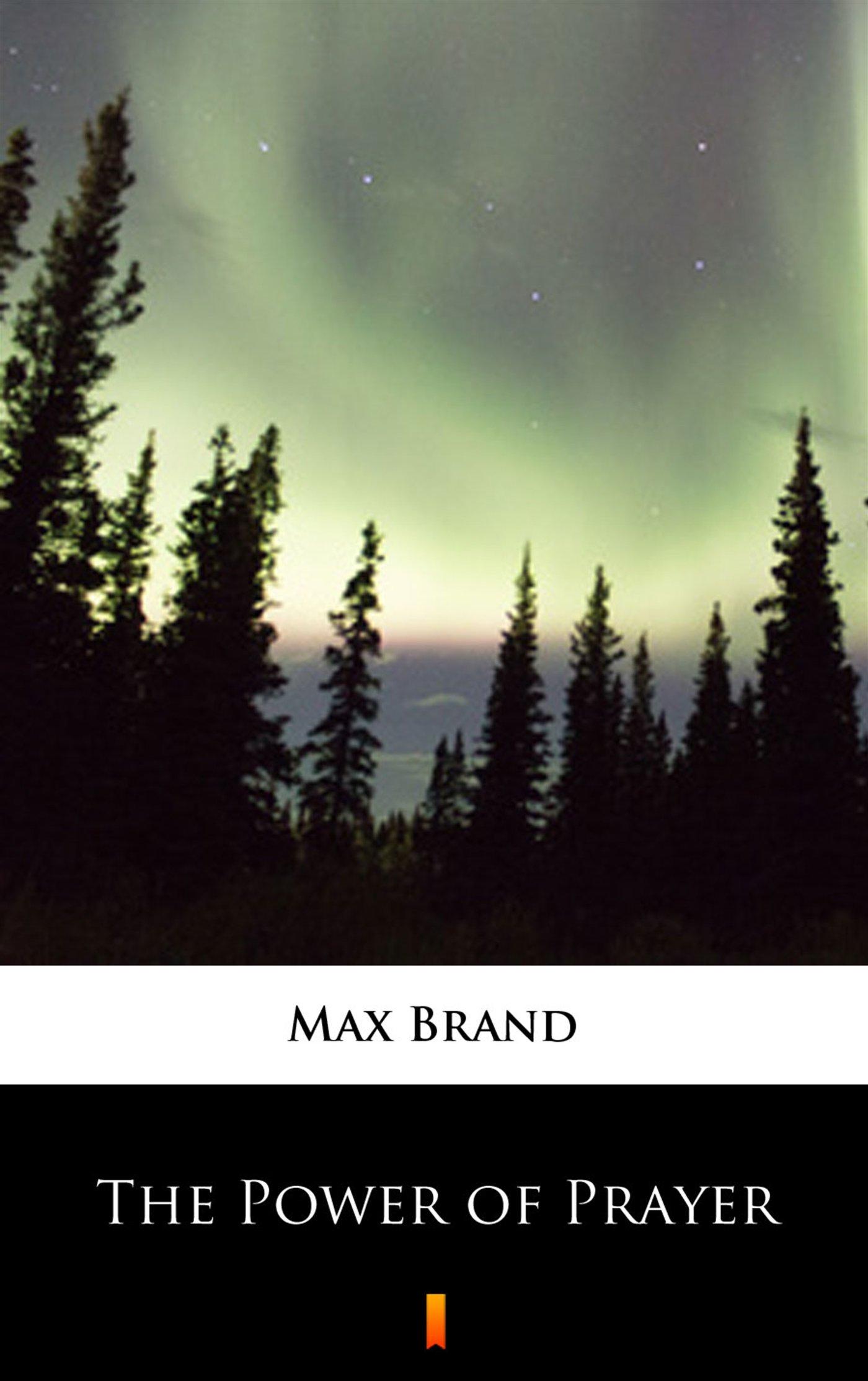 The Power of Prayer - Ebook (Książka na Kindle) do pobrania w formacie MOBI